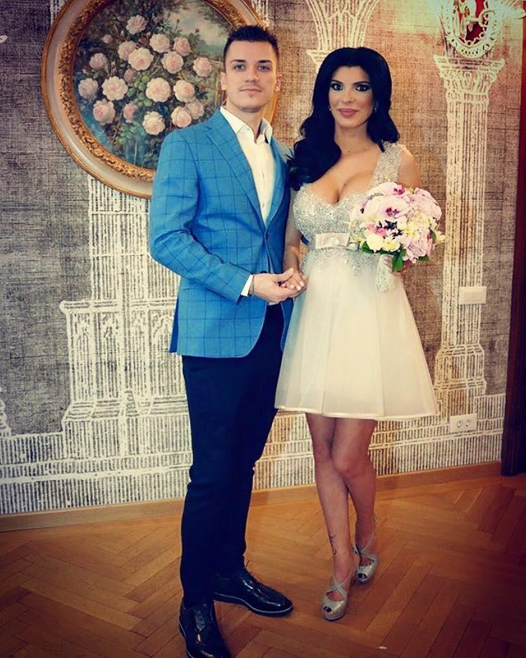 Sotul Andreei Tonciu a spus adevarul despre divort