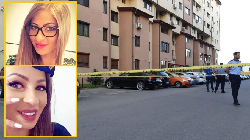 Tanara din Bragadiru, ucisa cu sange rece, in casa. Modul in care suspectul a omorat-o i-a socat pe politisti