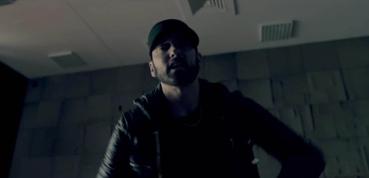 Tatal lui Eminem a murit