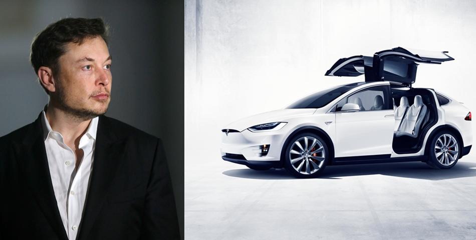 Fondatorul Tesla, Elon Musk, are ganduri mari cu piata transportului urban, dominata de companiile de car sharing.