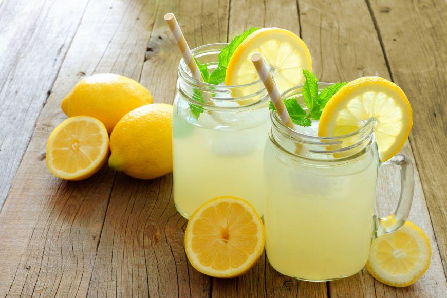 Acesta este secretul limonadei perfecte