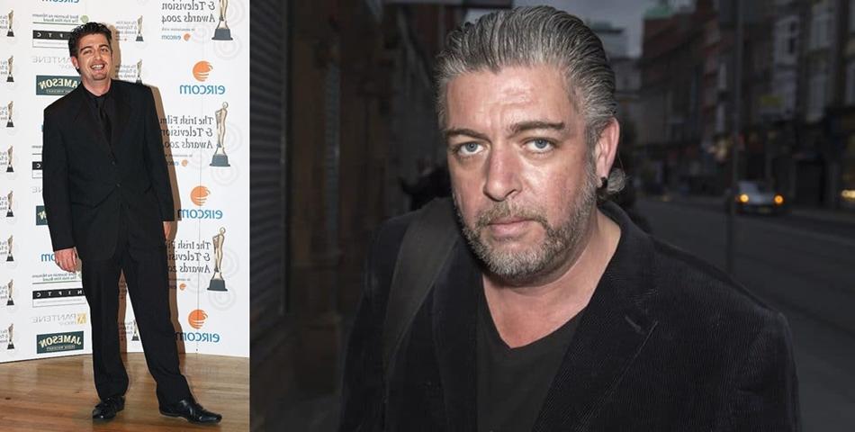 Actorul Karl Shiels a murit