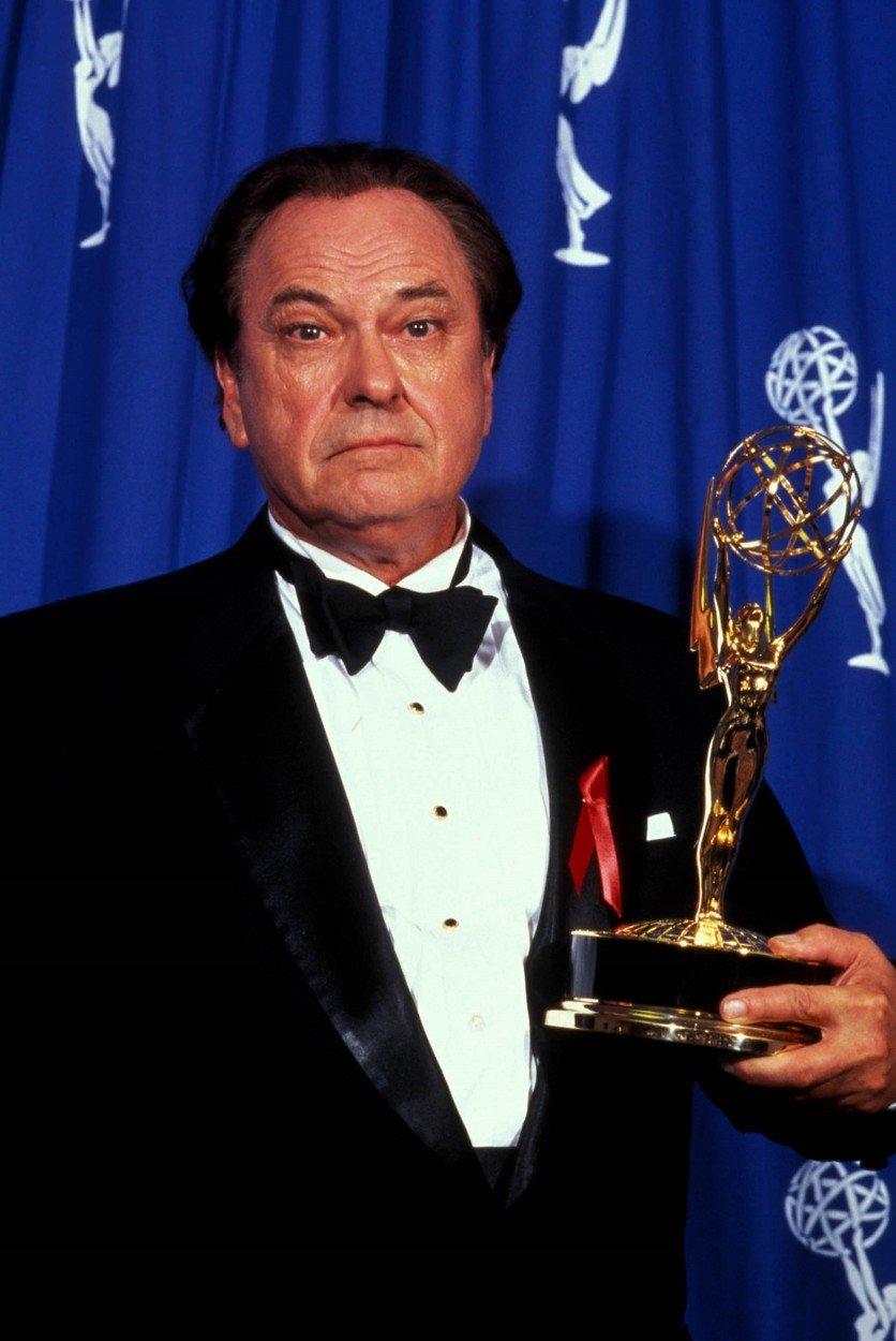 Actorul Rip Torn a murit la varsta de 88 de ani