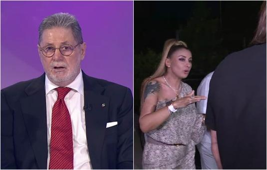 Anamaria Prodan, ironizata dupa bataia data lui Alexa E singura care o poate bate pe Simona Halep
