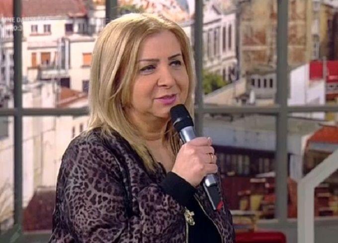 Carmen Serban, gest de milioane pentru doua fetite grav bolnave