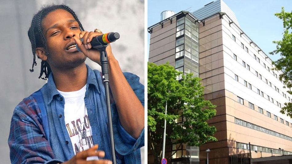Cazul socant al rapperului ASAP Rocky