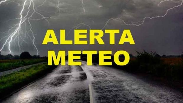 Cod GALBEN si PORTOCALIU de ploi și grindină în toată țara. Ce avertisment a emis ANM