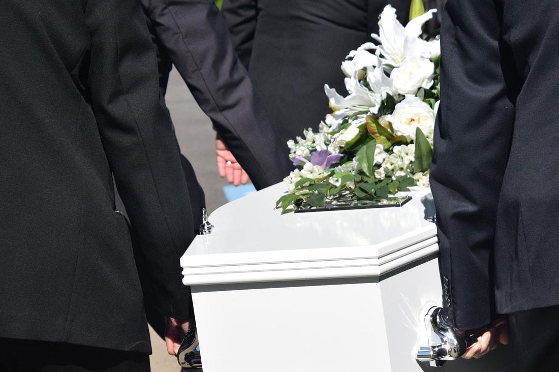 Cu servicii de repatriere decedati internațional să alegeți