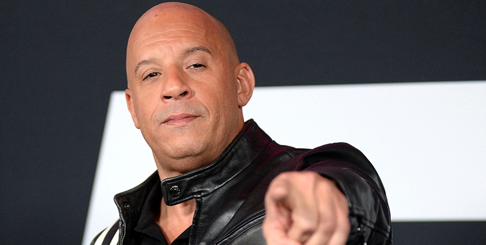 Dublura lui Vin Diesel se afla in coma indusa