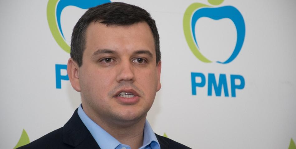 Eugen Tomac despre noua propunere legislativa