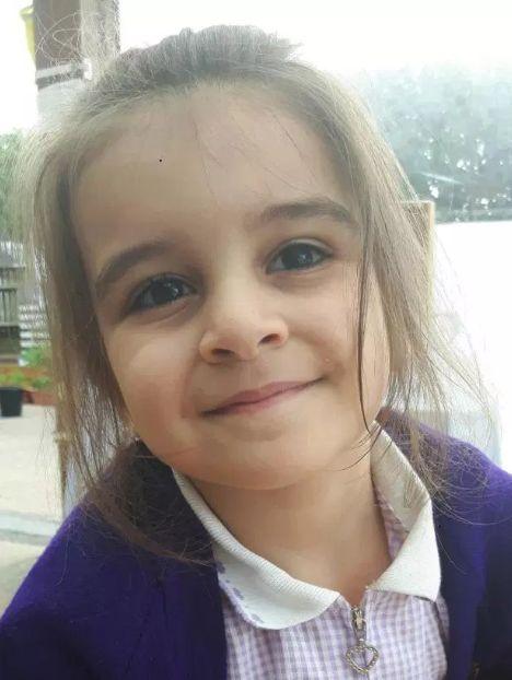 Fata de 5 ani, moarta in patul ei. Ce au descoperit la autopsie 'E o boala rara pentru copii'