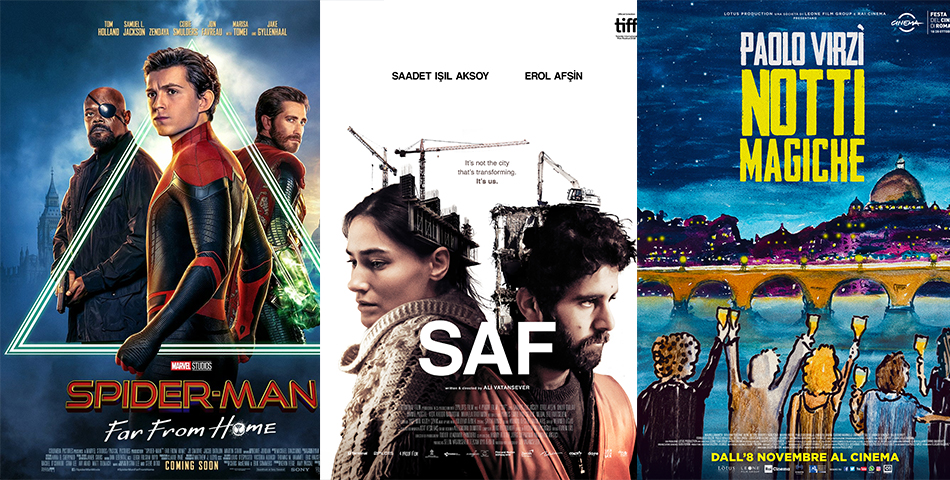 Filme noi in cinema saptamana 1-7 iulie 2019