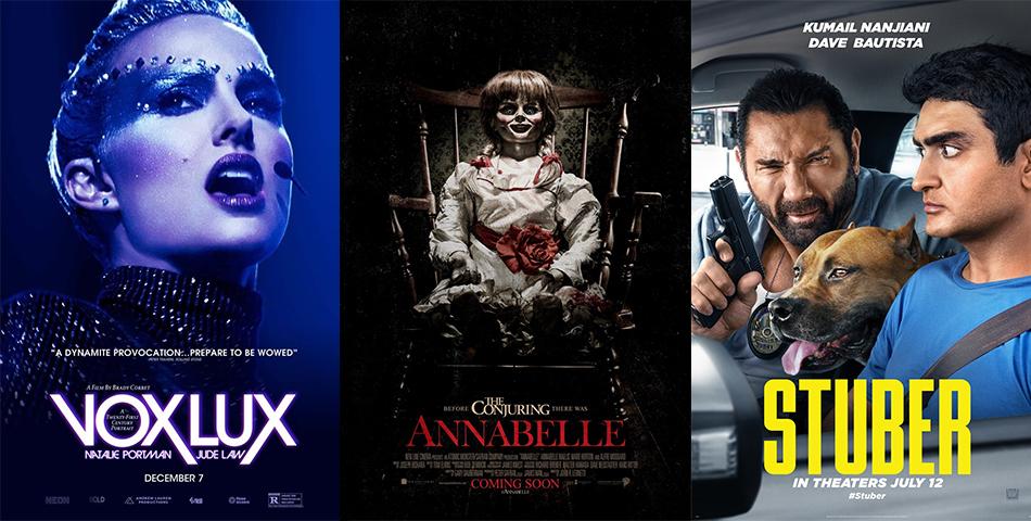 Filme noi in cinema saptamana 8-14 iulie 2019