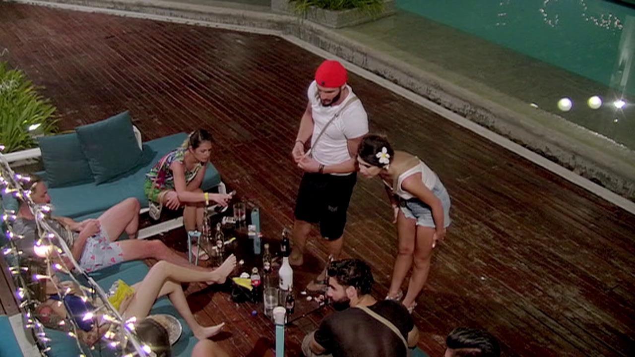 Insula iubirii sezonul 5, episodul 11