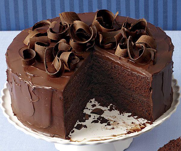 Reteta tort de ciocolata si coniac.