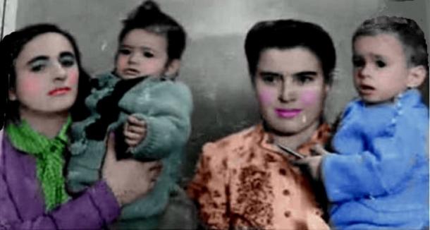 S-a aflat cum se comporta Elena Ceausescu cu angajatii sai.