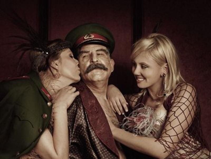 Sexul in comunism era mai bun pentru femei! De ce se simteau mai bine ca in prezent