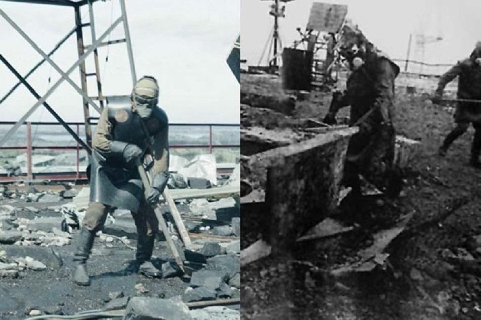 Un supravietuitor de la Cernobil s-a sinucis