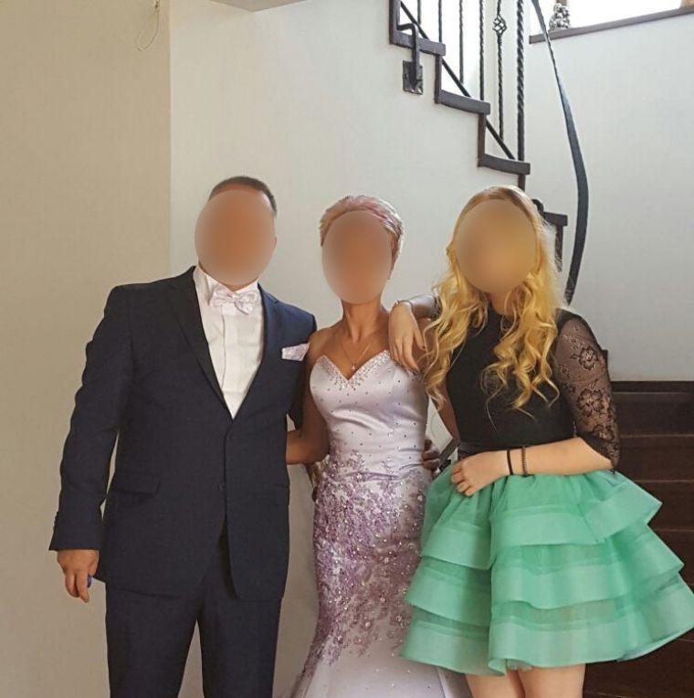 Victima lui Ciomu a divortat
