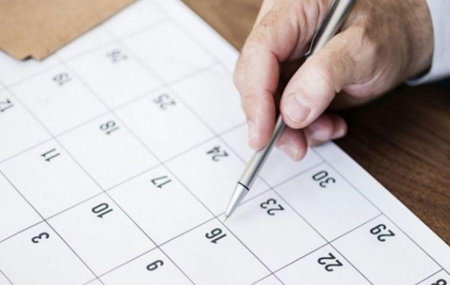 16 august, zi libera pentru bugetari, de Sfanta Maria