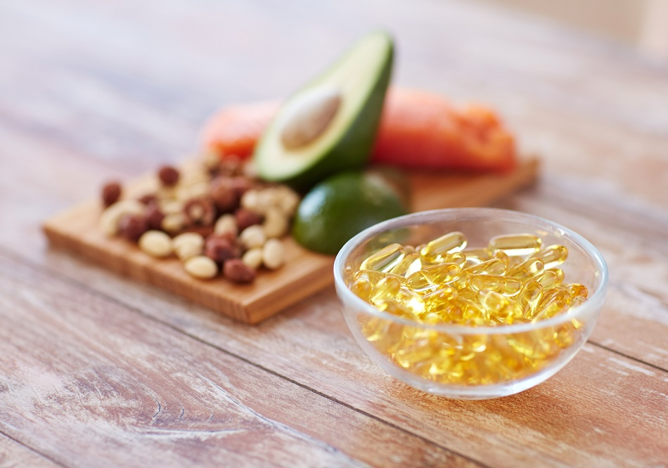 Adevarul despre suplimentele pe baza de ulei de peste