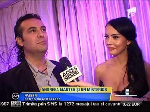Relatiile Andreei Mantea