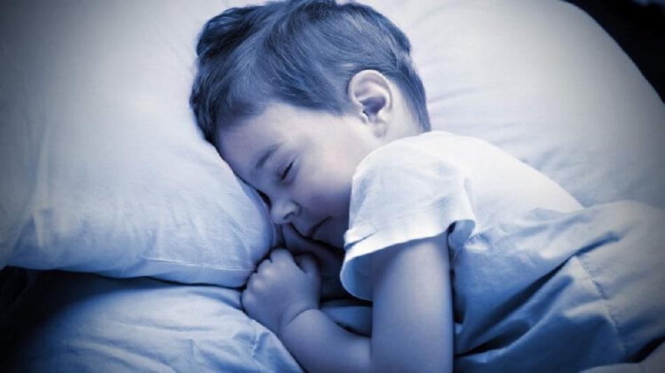 Cate ore trebuie sa doarma copiii, in functie de varsta