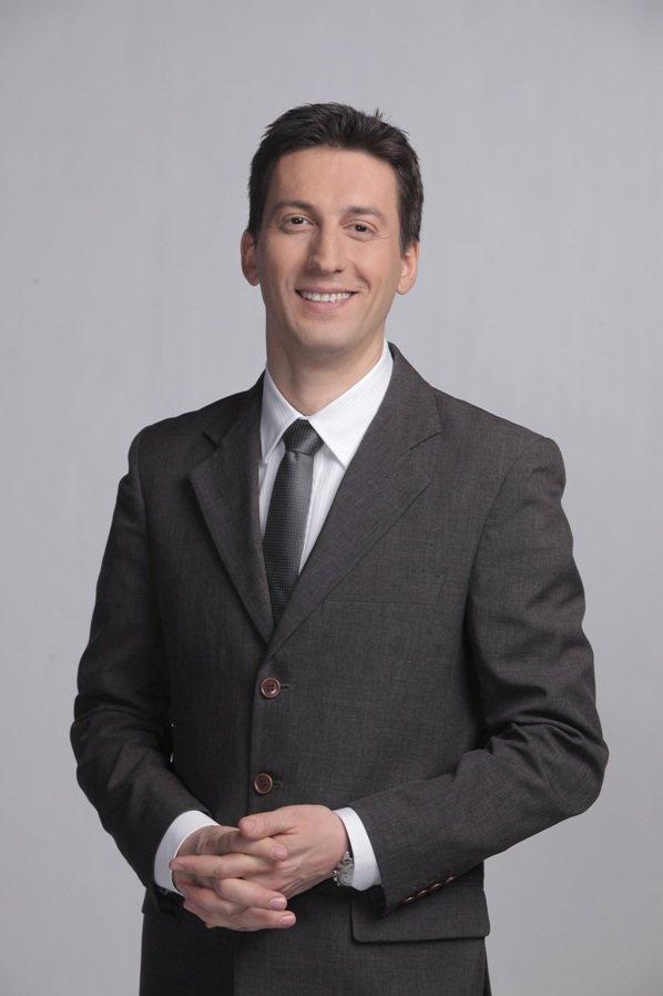 Cosmin Stan revine la pupitrul stirilor Pro TV