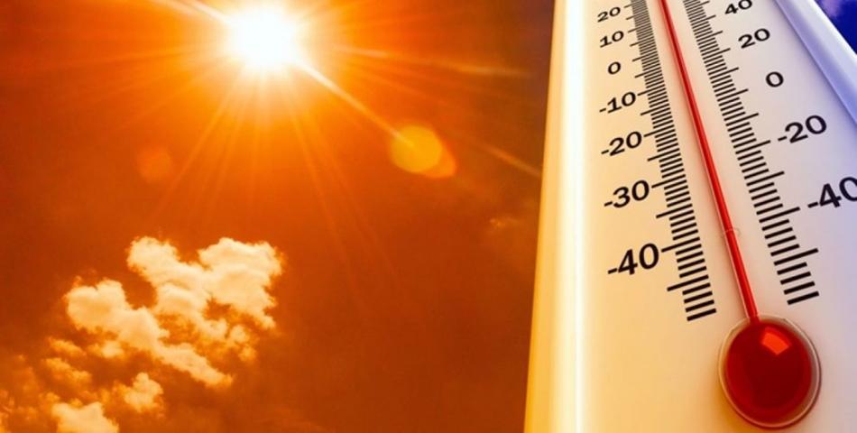 Meteorologii anunță zile caniculare