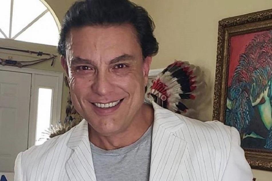 Osvaldo Rios, in 2019!
