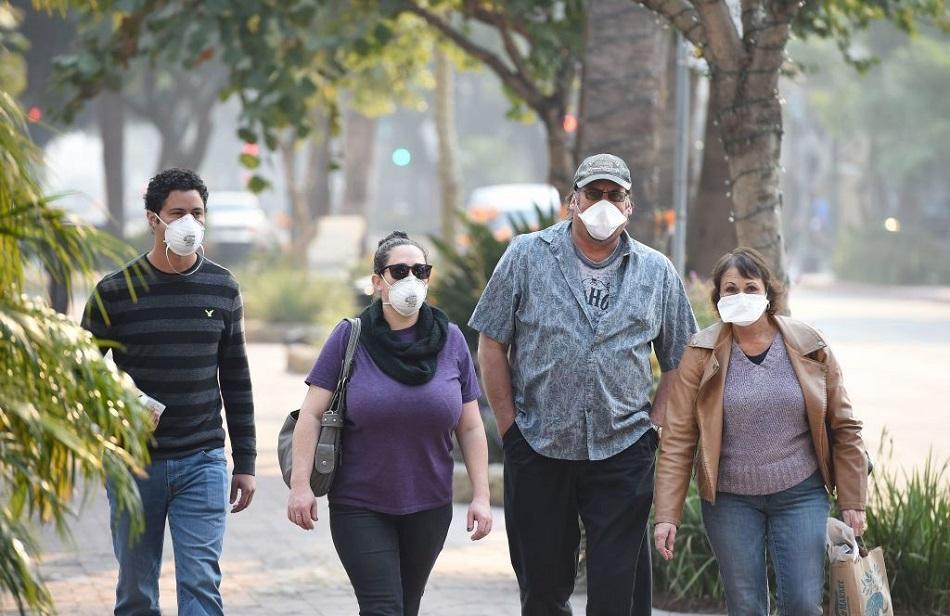Poluarea atmosferică, asociată cu bolile psihice
