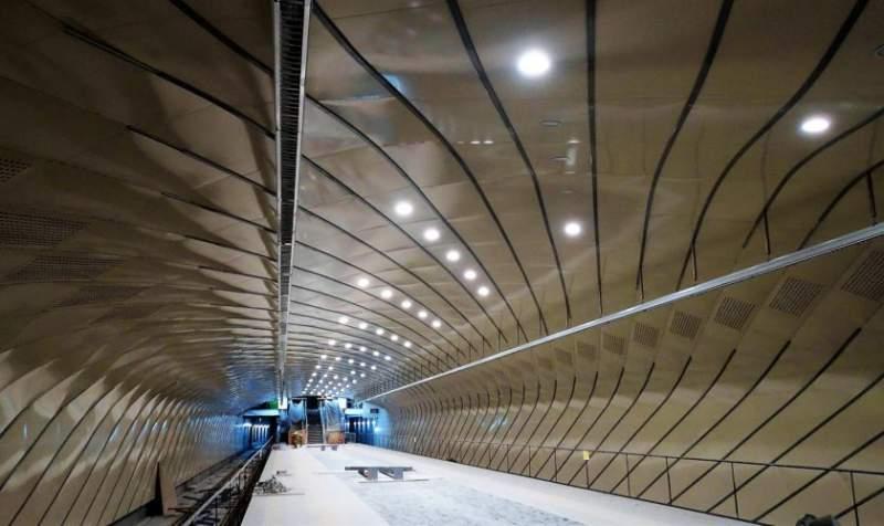 S-a aflat cand o sa fie gata metroul din Drumul Taberei