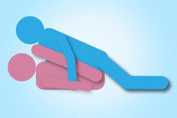 'Scoica' este noua pozitie sexuala preferata de cupluri
