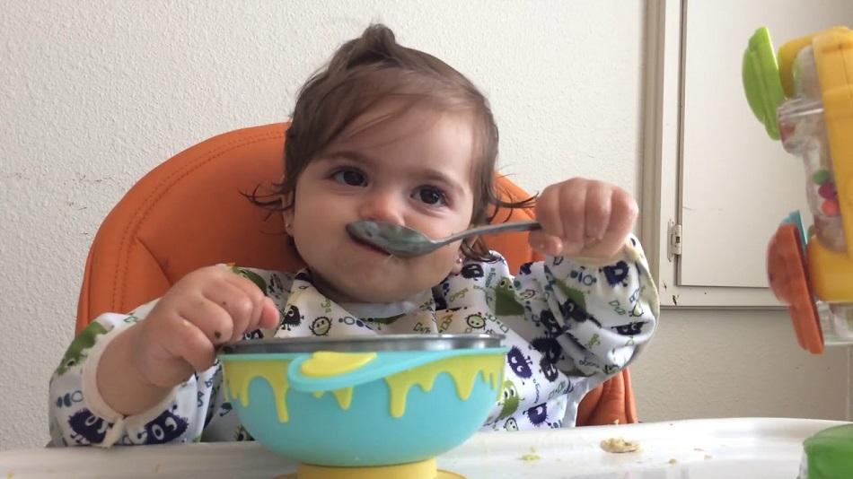 Supa crema de legume pentru bebelusi