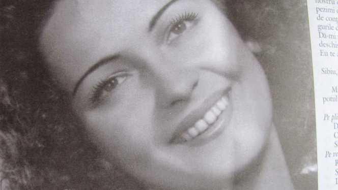 Dorina Stanca a murit la 91 de ani