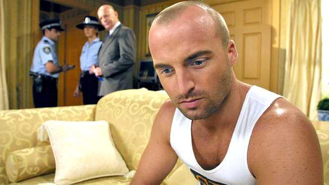 Actorul Ben Unwin a murit la 41 de ani
