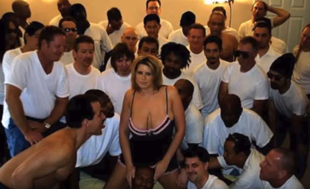 Cea mai sexuala femeie din lume.