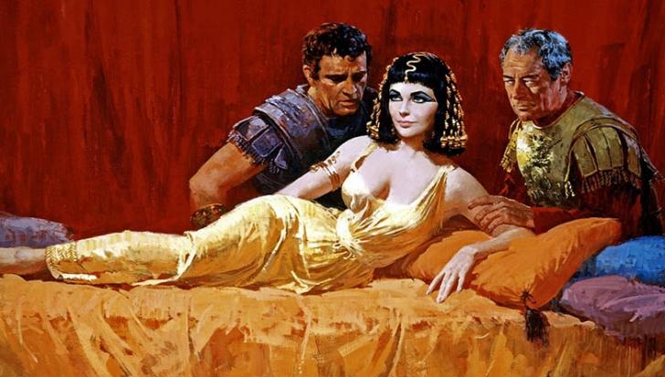 Cum facea sex Regina Cleopatra?