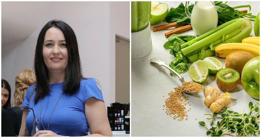 Dieta oloproteica. Meniul pe zile