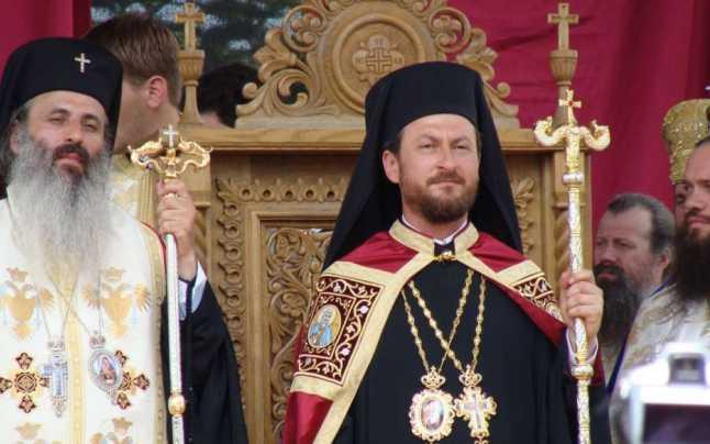 Fostul Episcop de Huşi este cercetat pentru act sexual