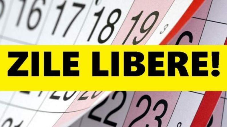 15 august, zi libera pentru bugetari, de Sfanta Maria