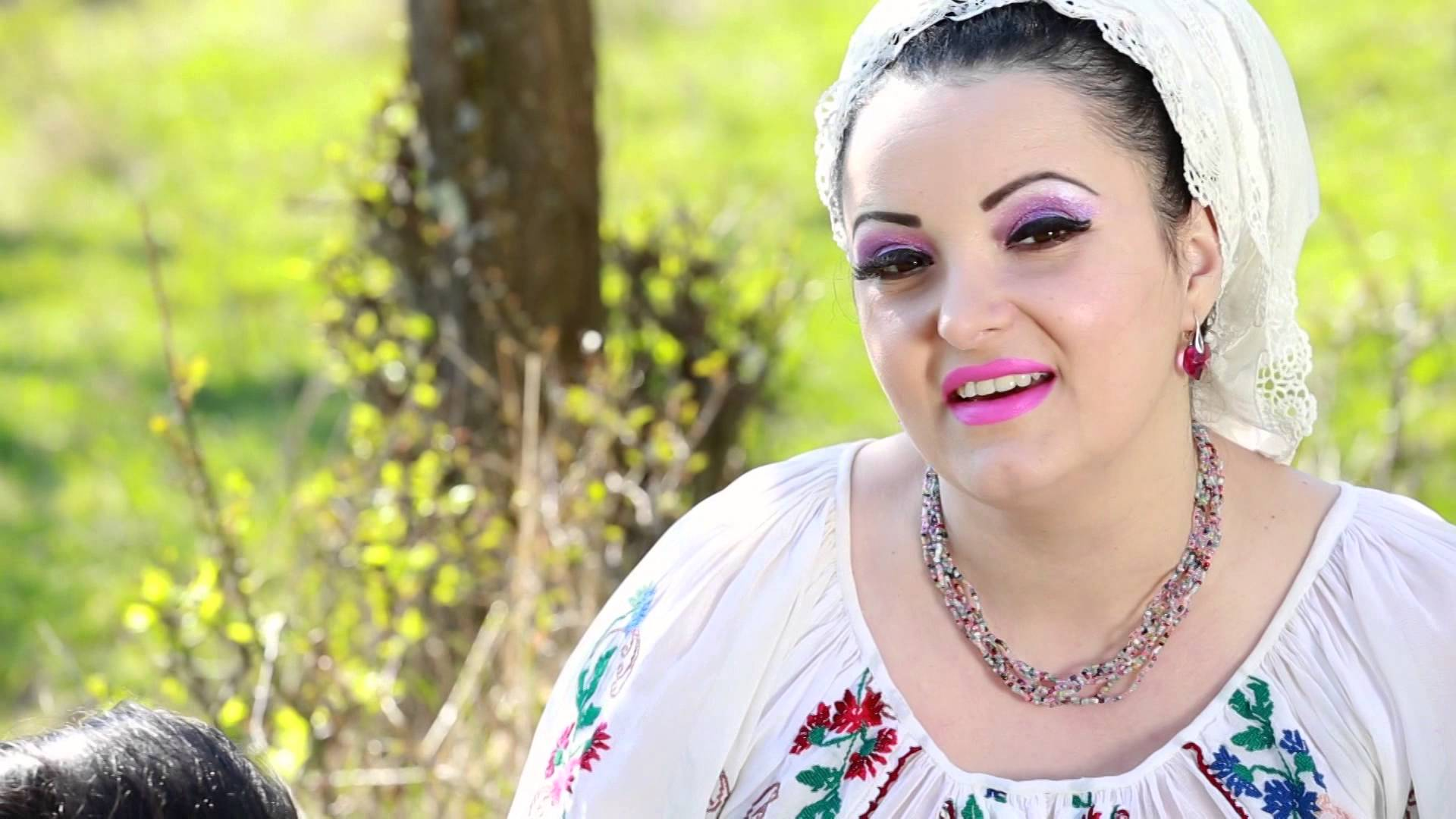 Silvana Riciu se marita