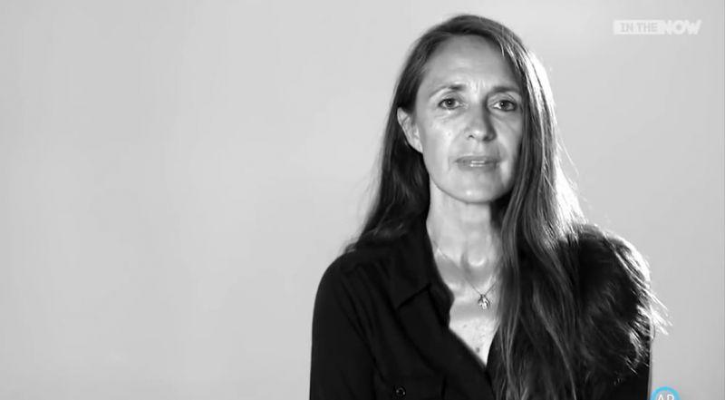 Povestea Annekei Lucas este cutremuratoare