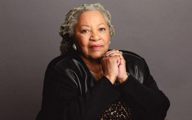 A murit autoarea americana Toni Morrison