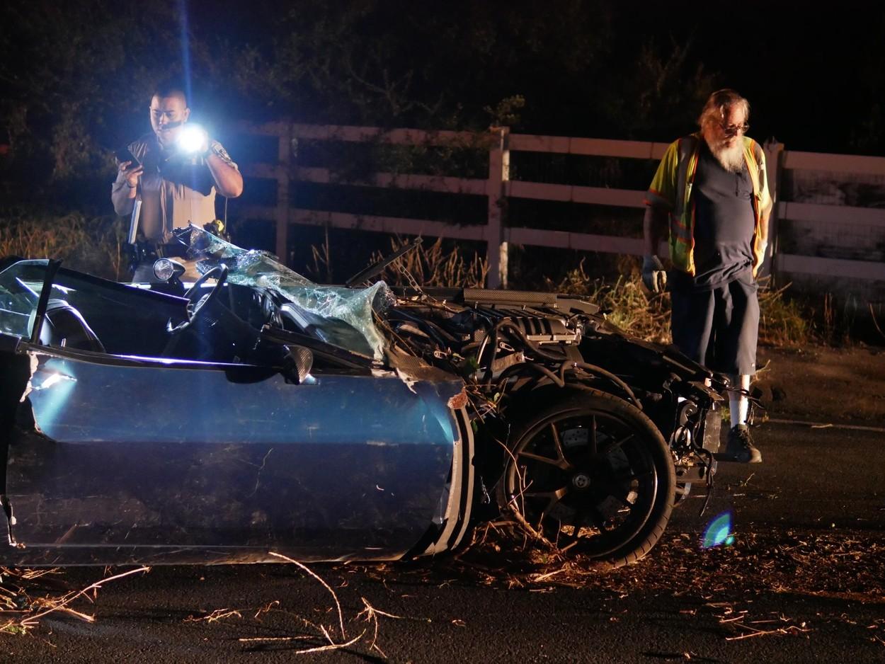 Actorul Kevin Hart, implicat intr-un grav accident rutier