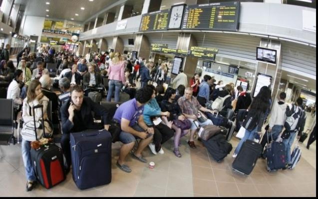 Avertizare MAE pentru românii care vor zbura în Spania