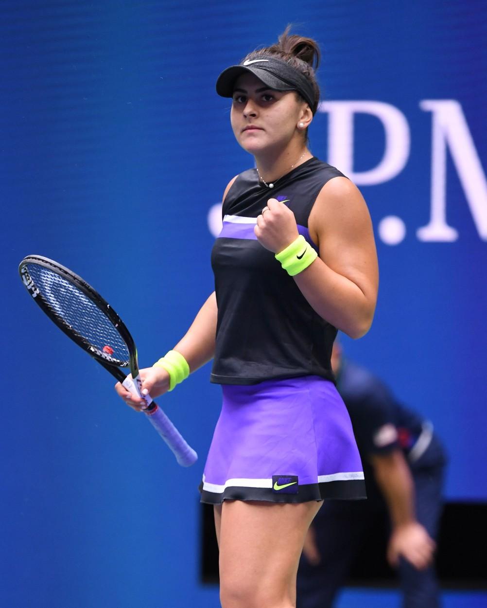 Bianca Andreescu va încasa peste 3.8 milioane de dolari
