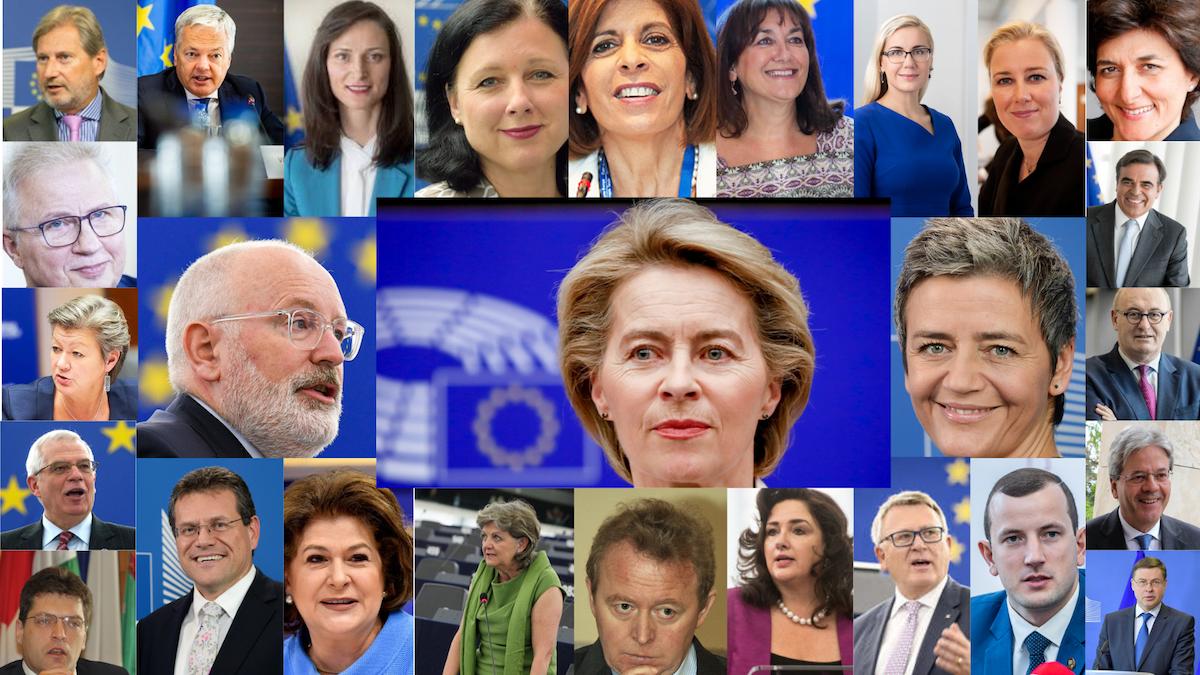 Consiliul Uniunii Europene a aprobat lista candidaților