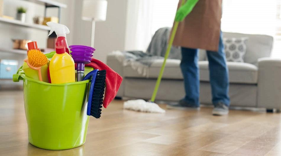 Cum sa faci curatenie eficient! Metode pentru a-ti pastra casa ordonata