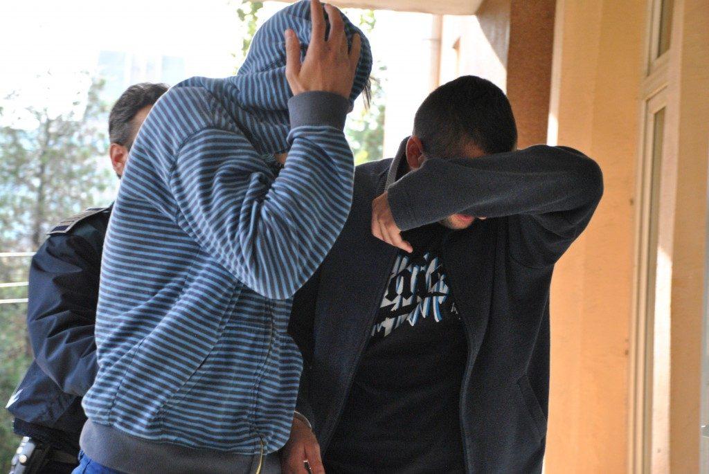 Doi indivizi au fost condamnați la Londra